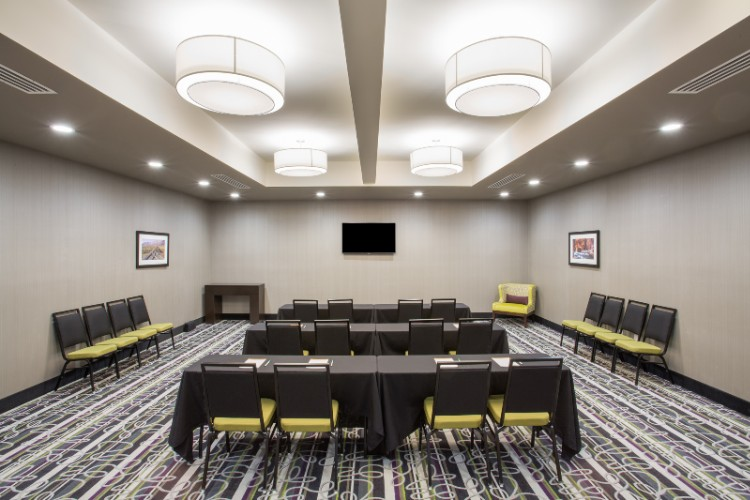 Photo of La Quinta Meeting Room