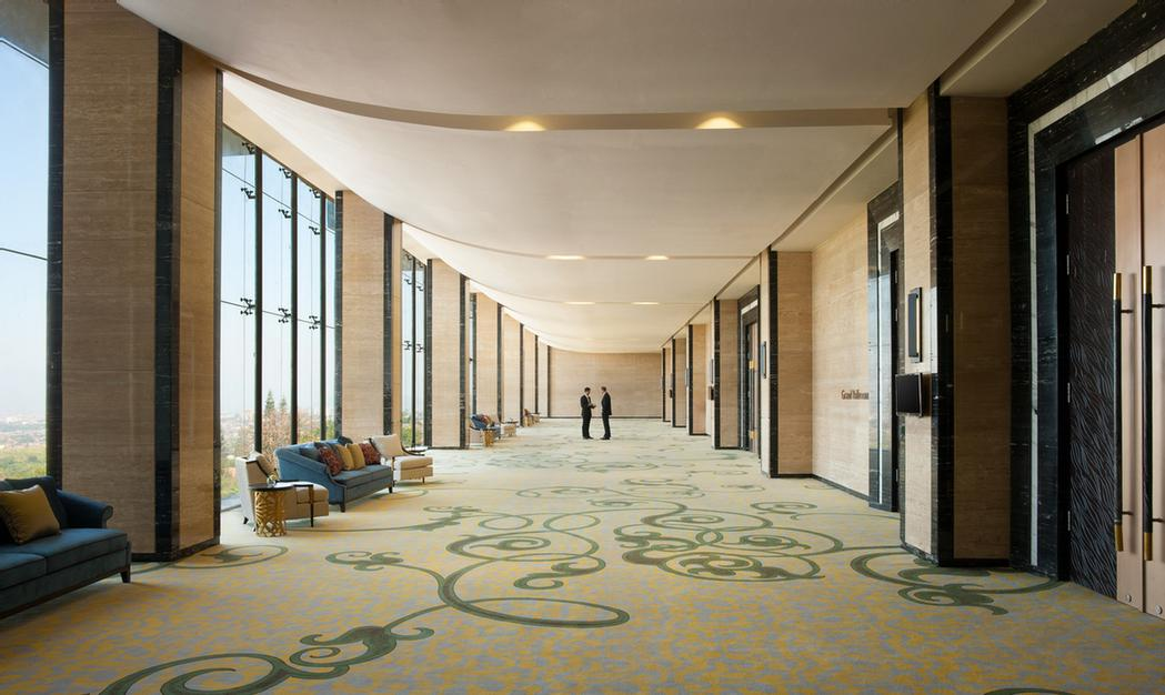 Ballroom 2 Meeting Space Thumbnail 1
