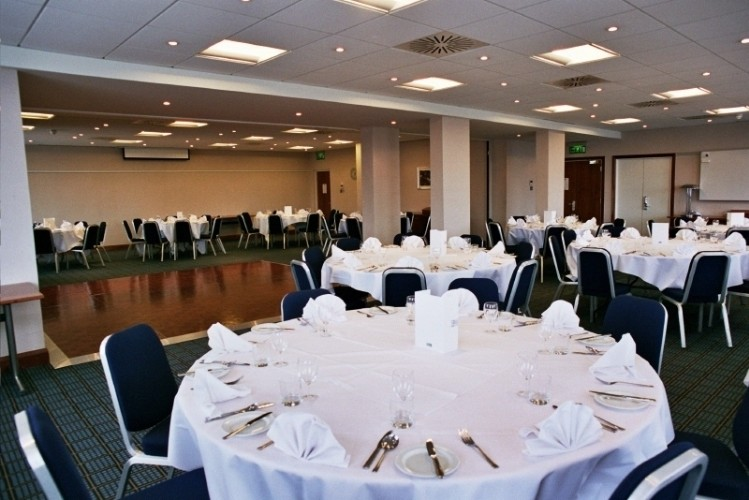 The Brecon suite Meeting Space Thumbnail 1