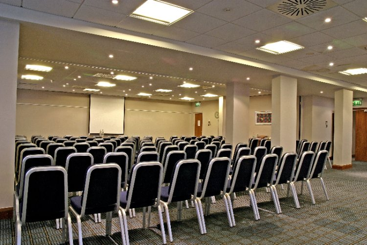 The Brecon suite Meeting Space Thumbnail 2