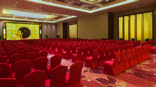 Chaohu Ballroom Meeting Space Thumbnail 2