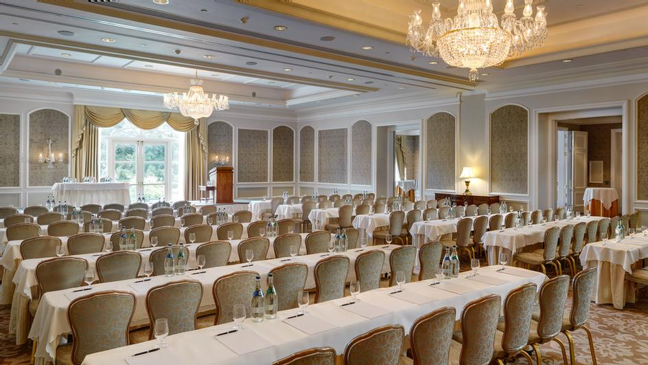 Photo of Ailesbury Ballroom