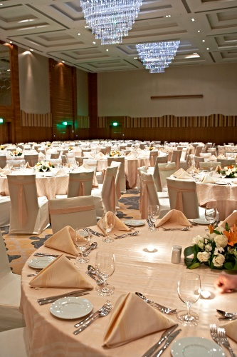 Photo of Al Jawhara Ballroom
