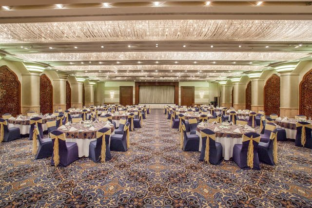 Al Thuraya Ballroom Meeting Space Thumbnail 2