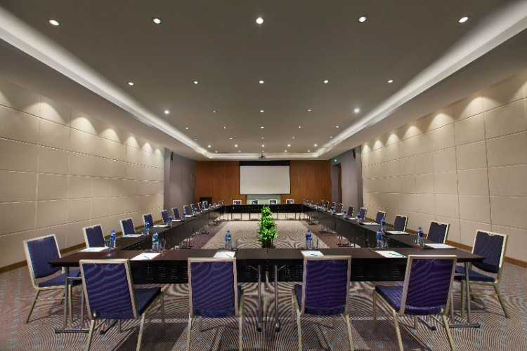 Photo of Sanming meeting room