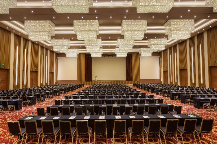 Xiuyu Court Ballroom Meeting Space Thumbnail 1