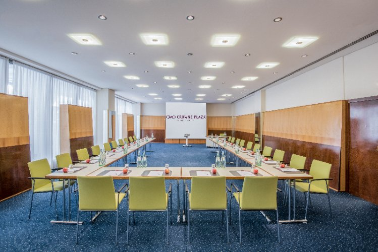 Photo of Konferenzraum I