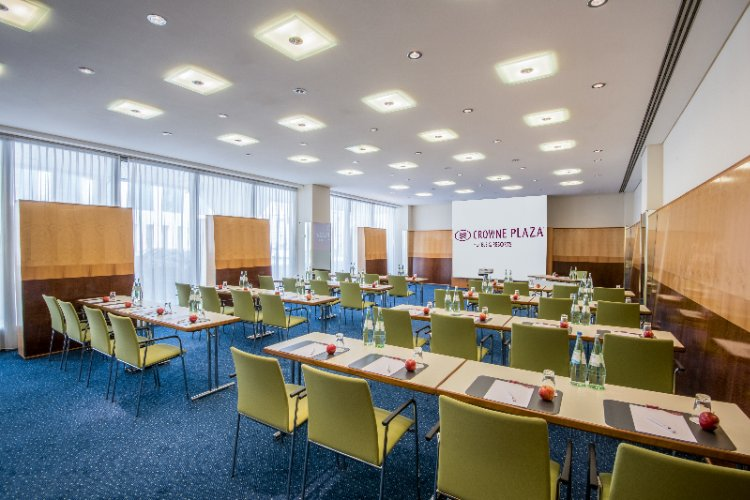Photo of Konferenzraum I / II