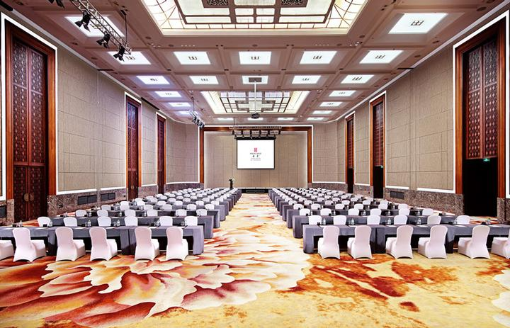 HUACAI Grand Ballroom Meeting Space Thumbnail 2