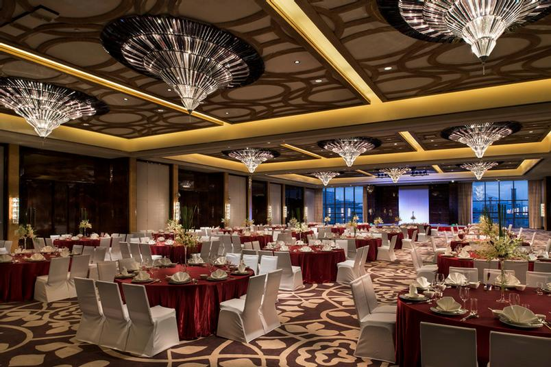Fenghua Grand Ballroom Meeting Space Thumbnail 1
