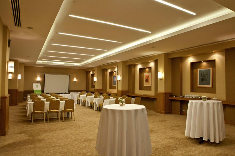 Himalaya Toplanti Salonu Meeting Space Thumbnail 1