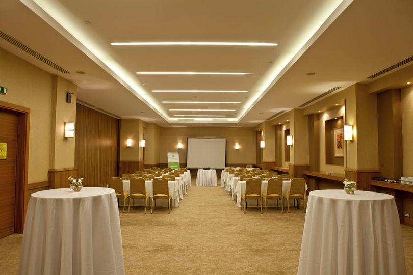 Himalaya Toplanti Salonu Meeting Space Thumbnail 2
