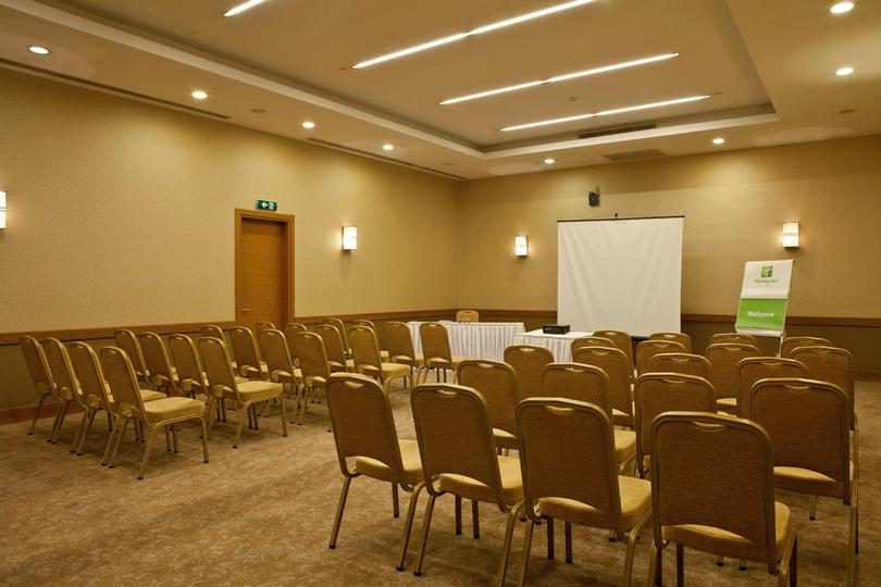 Olympus Toplanti Salonu Meeting Space Thumbnail 2