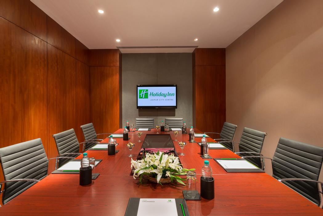 Photo of MEETING ROOM II