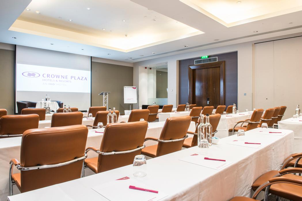 Bridewell 1 Meeting Space Thumbnail 1