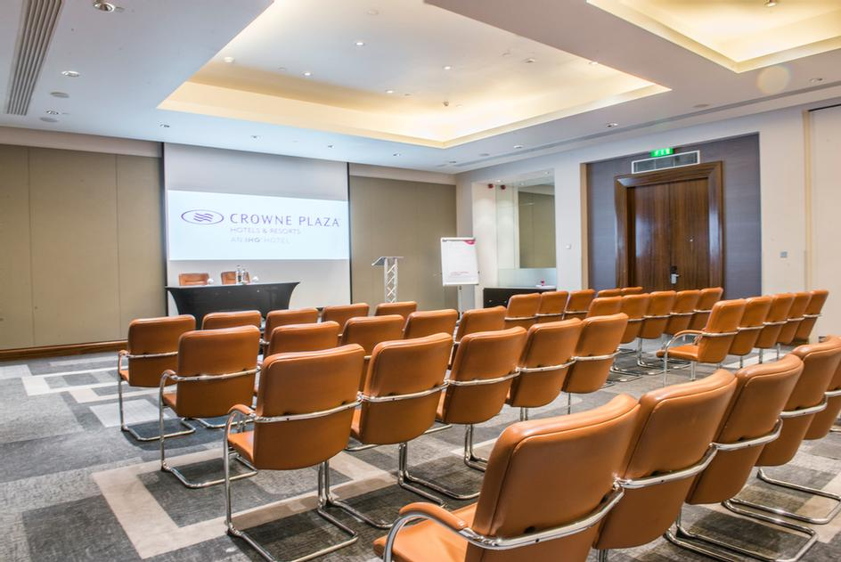 Bridewell 1 Meeting Space Thumbnail 3