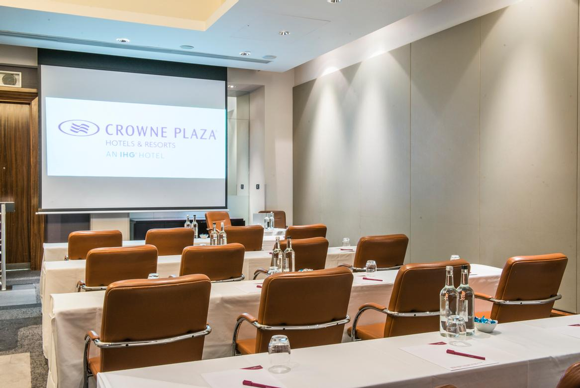 Bridewell 2 Meeting Space Thumbnail 2