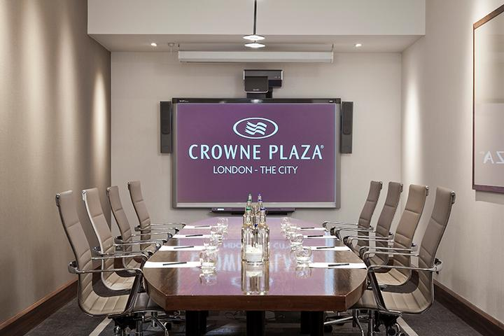 Photo of Winslow Boardroom