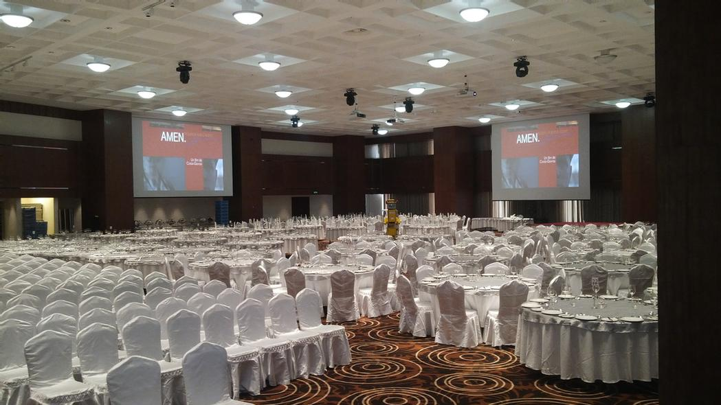Photo of Grand African Ballroom