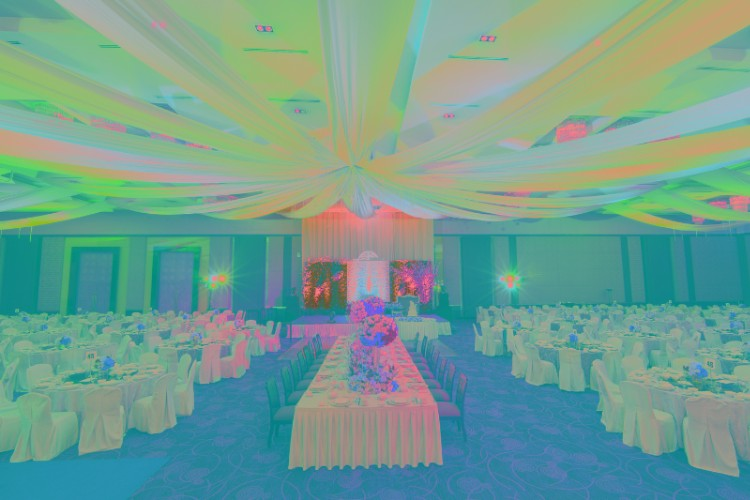 Grand Ballroom Meeting Space Thumbnail 1