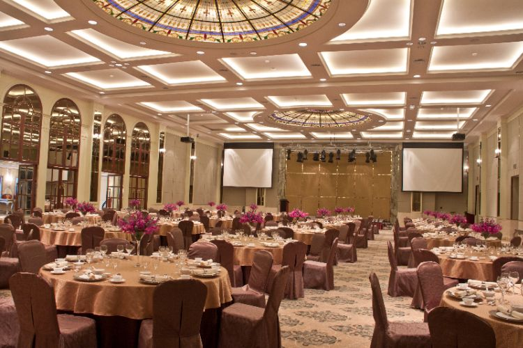 MingRen Ballroom Meeting Space Thumbnail 2