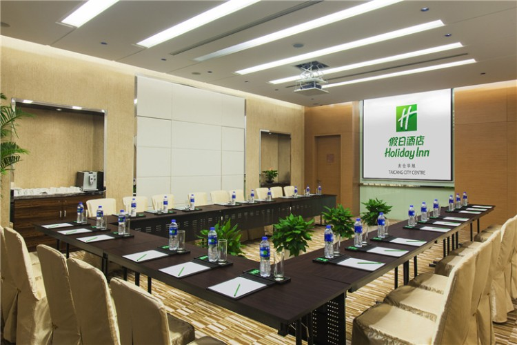 Photo of Voyage Meeting Room