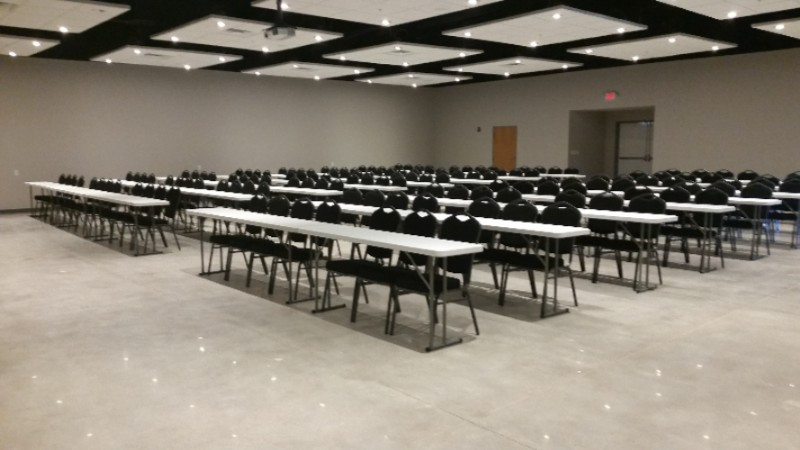 Will Rogers Ballroom South Meeting Space Thumbnail 3
