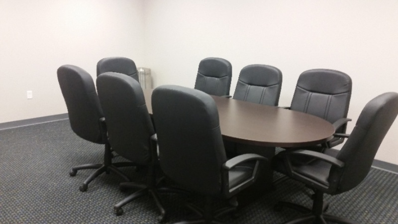 Photo of Mickey Perry Boardroom