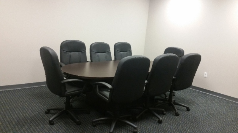 Mickey Perry Boardroom Meeting Space Thumbnail 2