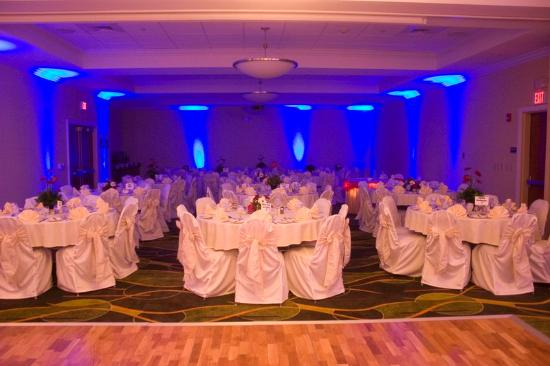 Photo of Shenandoah Ballroom
