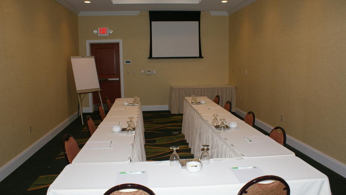 Photo of Admiral Byrd Boardroom