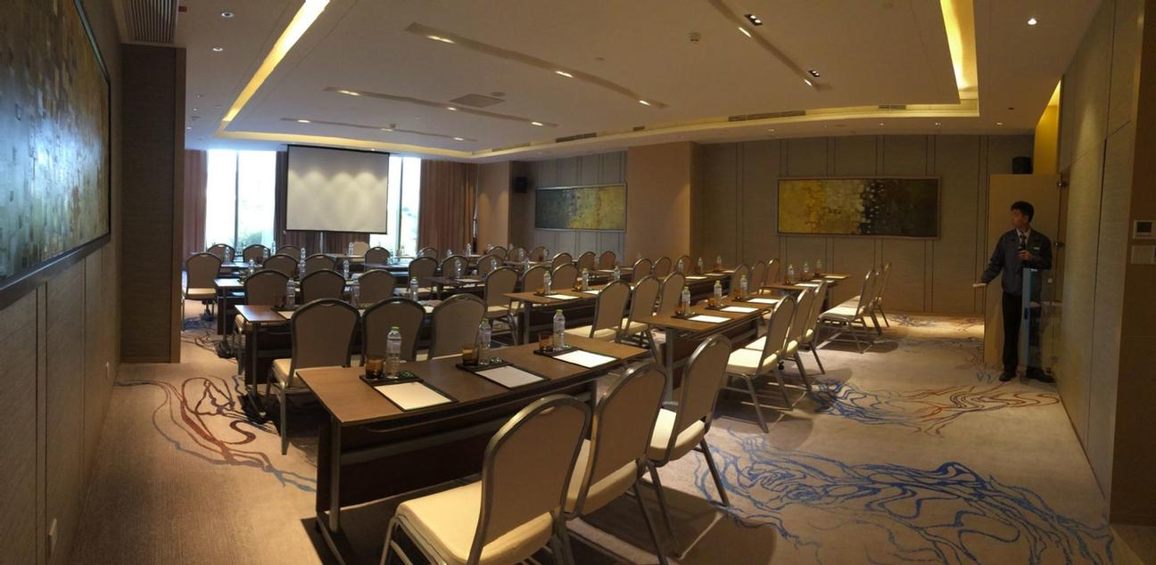 Wuhan Room Meeting Space Thumbnail 1