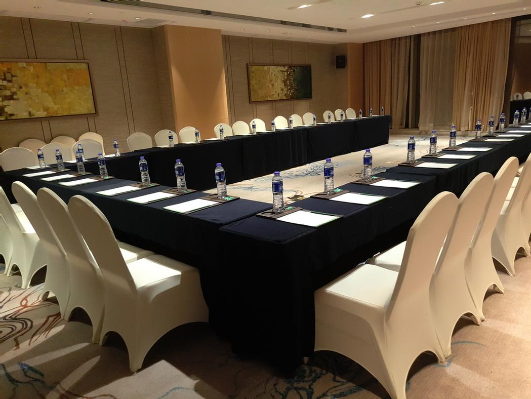 Wuhan Room Meeting Space Thumbnail 2
