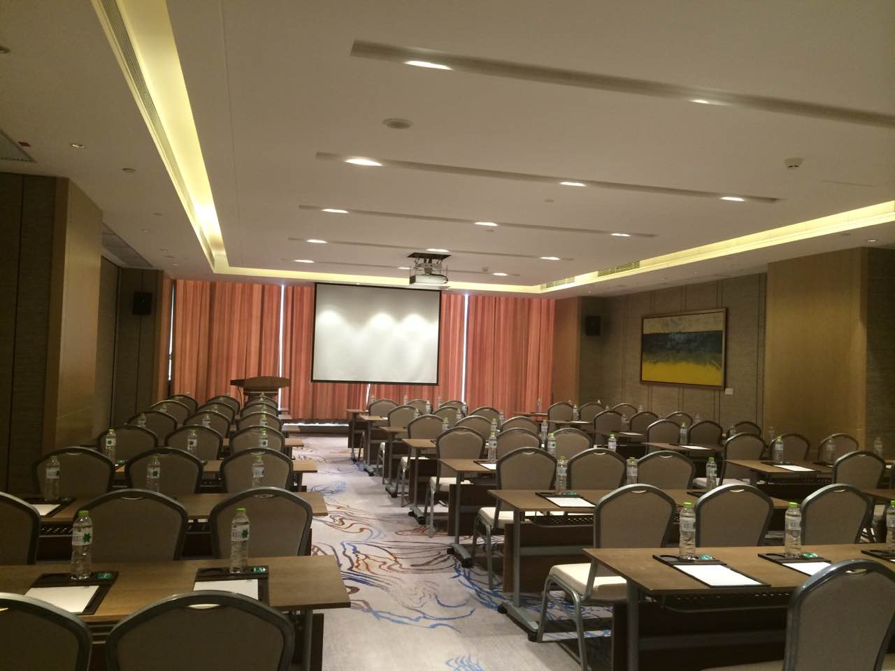 hangzhou Room Meeting Space Thumbnail 1