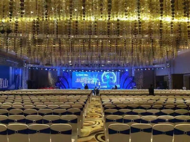 Photo of Grand Diamond Ball Room