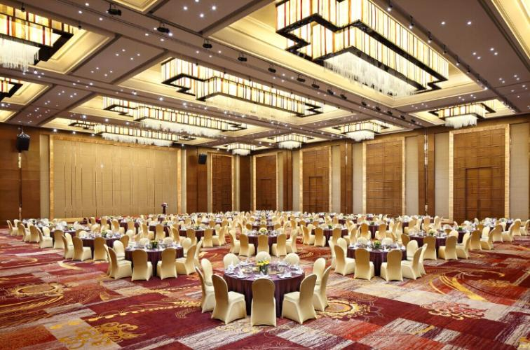 Yunnan Ballroom Meeting Space Thumbnail 1