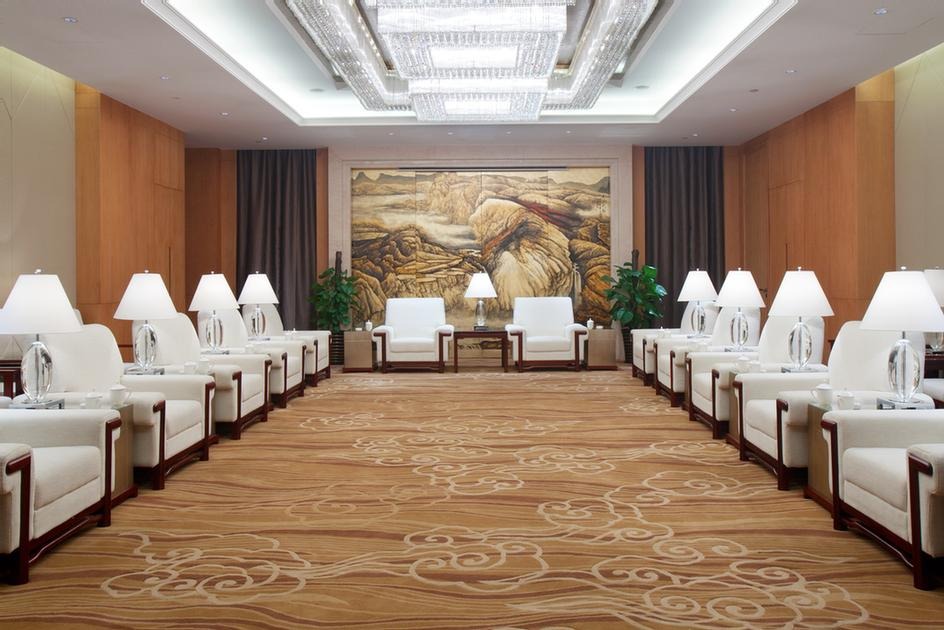 Wanshan Hall Meeting Space Thumbnail 1