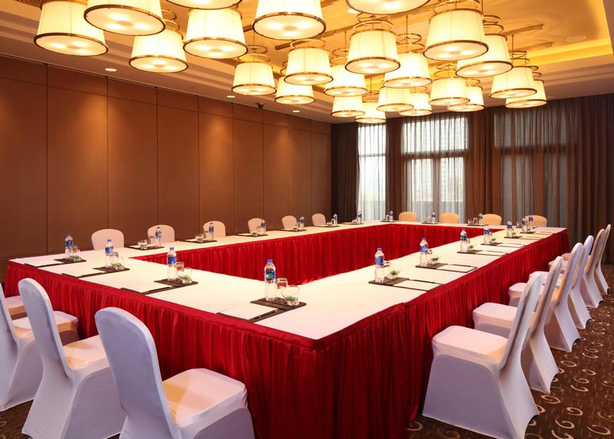 Photo of He Yue Function Room