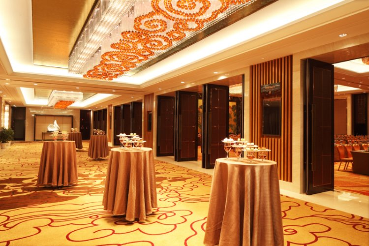 Grand Yangtze Ballroom Meeting Space Thumbnail 2