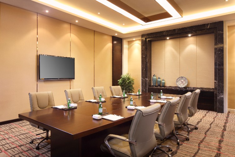 Photo of Yangtze Board Room