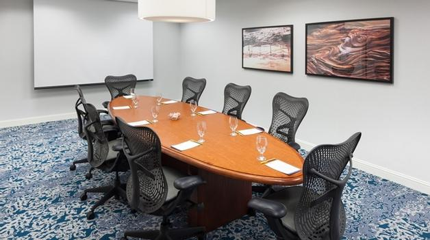 Photo of Frisco Bridges Boardroom