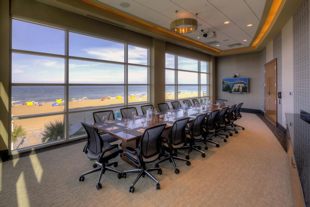 Photo of Coquina Board Room