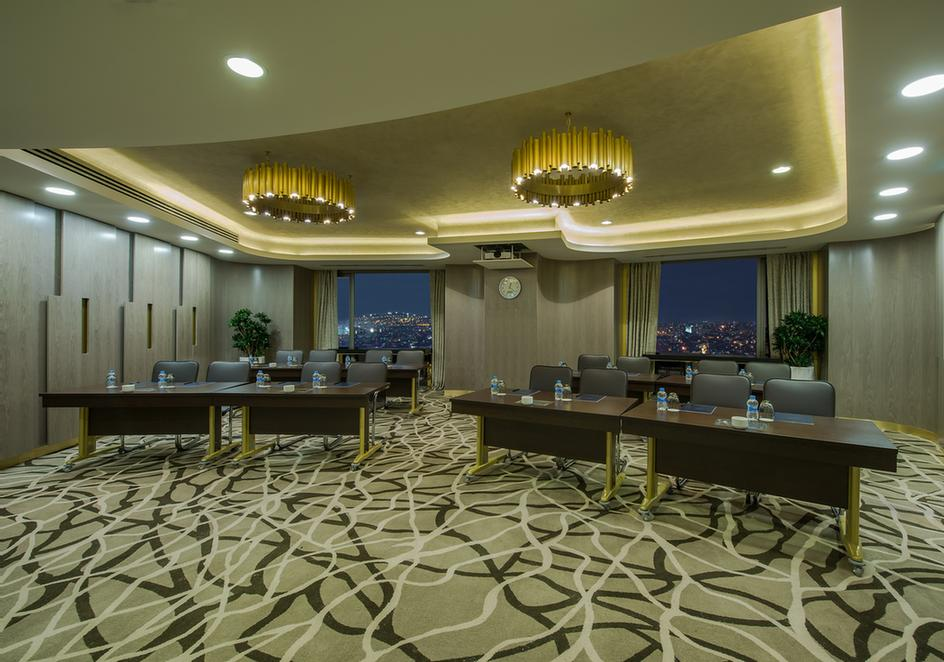 VIP Room 1,2,3 Meeting Space Thumbnail 2