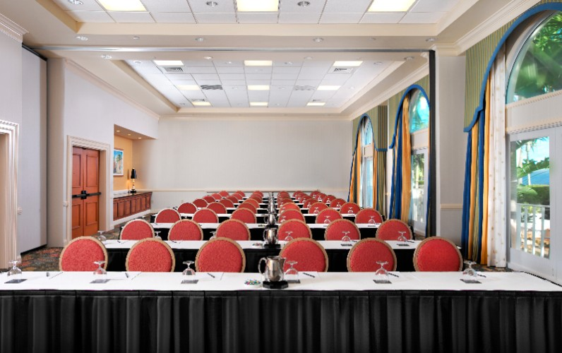 Sabal Palm Room Meeting Space Thumbnail 1