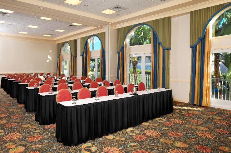 Sabal Palm Room Meeting Space Thumbnail 2