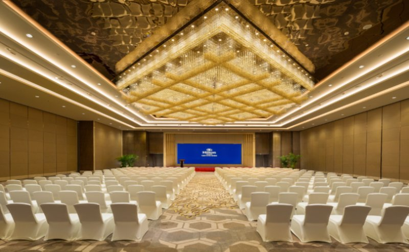 JiangShan Grand Ballroom Meeting Space Thumbnail 2