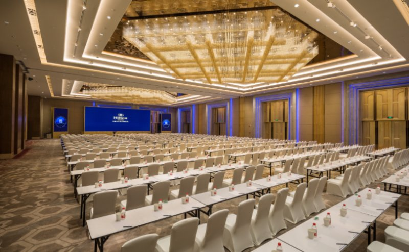 JiangShan Grand Ballroom Meeting Space Thumbnail 3