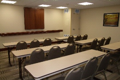 Photo of Harriman Room