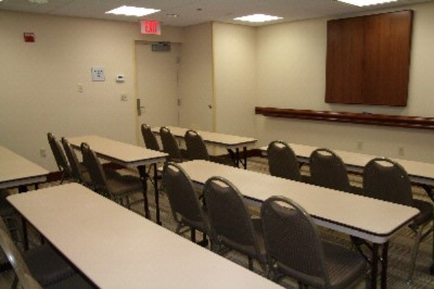 Harriman Room Meeting Space Thumbnail 2