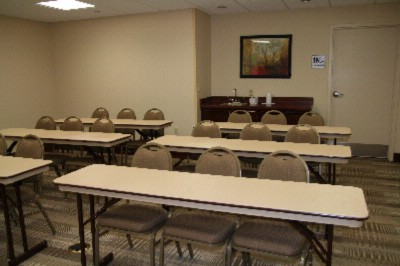 Harriman Room Meeting Space Thumbnail 3